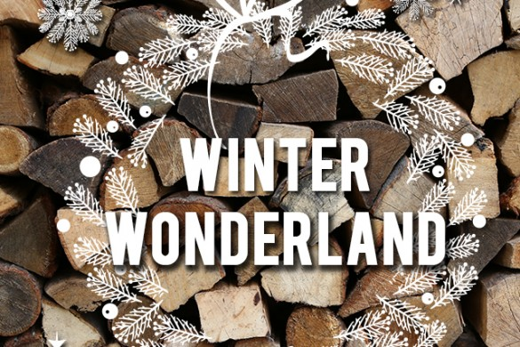 Embrace the Early Snow, Download our Winter Wonderland Clipart Package