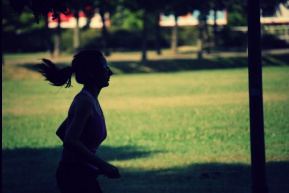 Get Inspired with This #jogging Photo Gallery