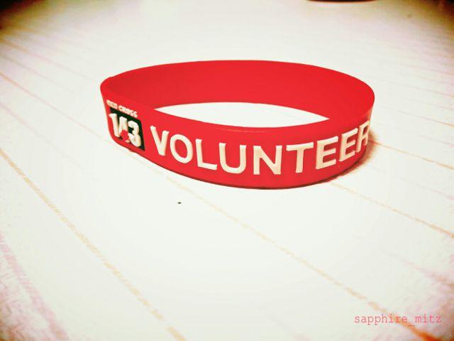 volunteer images