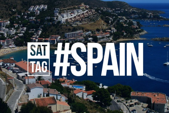 Join the Fiesta with the Saturday Hashtag #spain