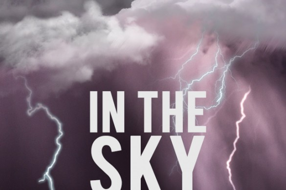 "Take Your Photos Higher with ""In the Sky"" Clipart"