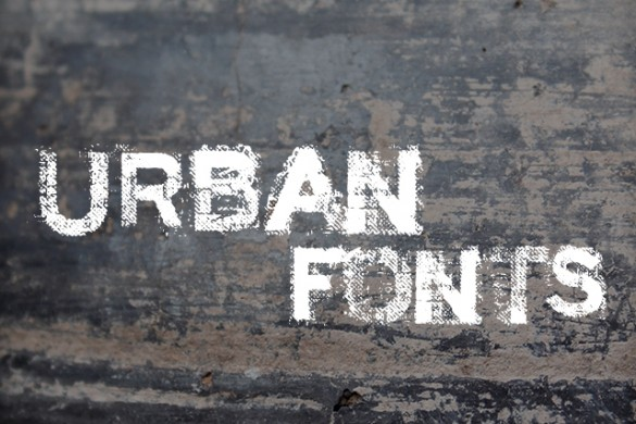 Download Urban Fonts to Give PicsArt Text an Edge