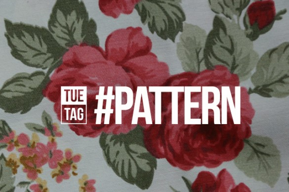Discover the Details with the Tuesday Hashtag #pattern