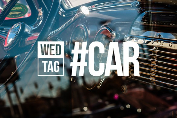 Take to the Open Road with the Wednesday Hashtag #car