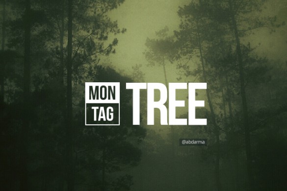 Liven It up with the Monday Hashtag #tree
