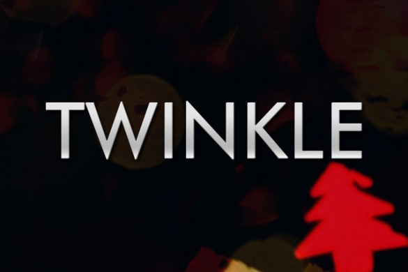 Download Twinkle Masks to Make Your Photos Sparkle