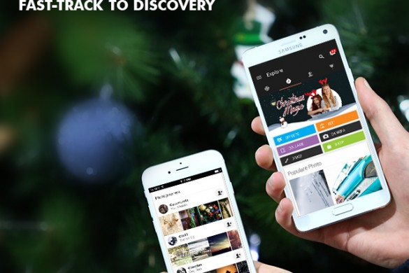 PicsArt 5.0 Brings Discovery and Collaboration to Your Fingertips