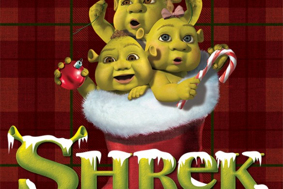 Celebrate the Season with the Shrek Holiday Package