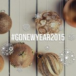 New year toys photo with GDNEWYEAR2015 text on it