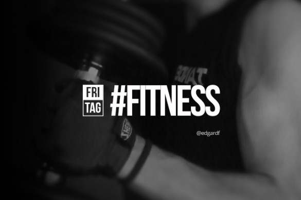 Get in Shape and Share Your Workout with #fitness