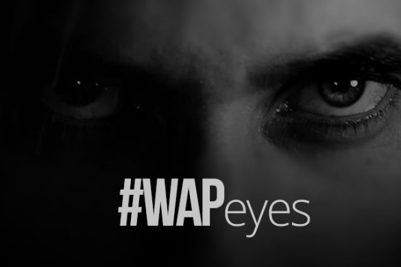 Show Us the World Through Your Eyes with #WAPeyes