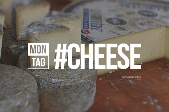 Go Gourmet with the Monday Hashtag #cheese