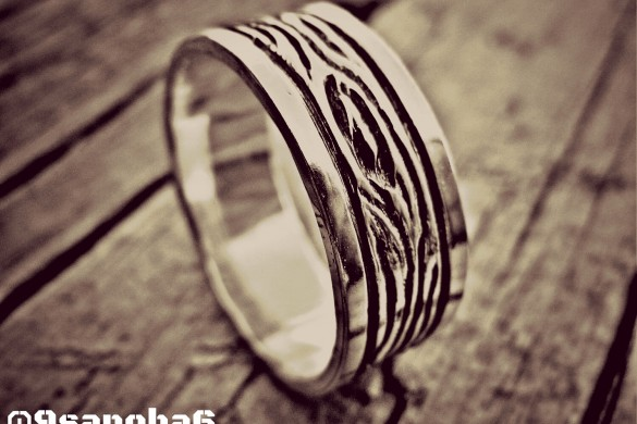 PicsArtists Share their Bling with #ring