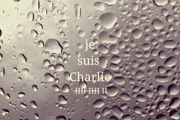 Users Show Solidarity with #charliehebdo