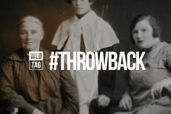 Share Your Retro Photos with the Wednesday Hashtag #throwback