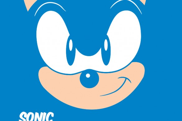 Speed Over to the PicsArt Shop to Download the Sonic Package