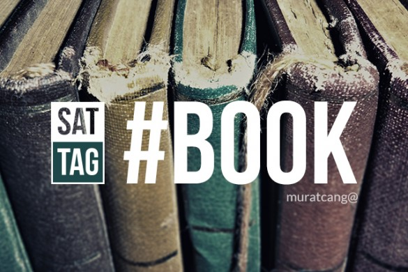 Be a Bookworm with the Saturday Hashtag #book