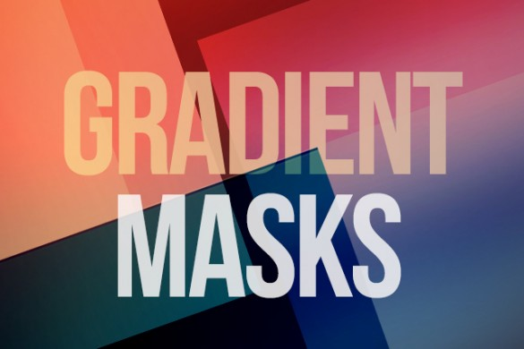 Give Your Photos a Kick of Color with the Gradient Package