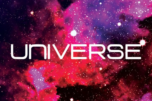 Universe Package Turns the Sky into Your Canvas