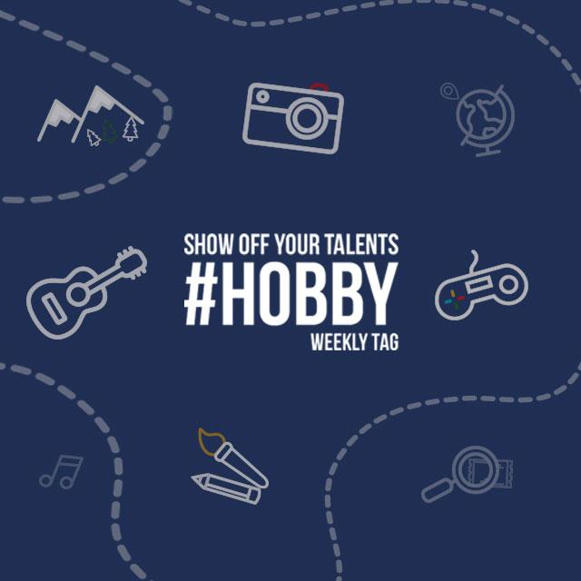 What is love of hobbies?