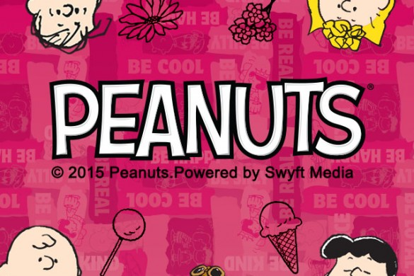 PicsArt Welcomes the Peanuts Gang!