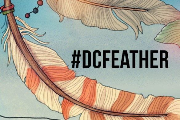 Draw Feathers and Enter Our Drawing Challenge