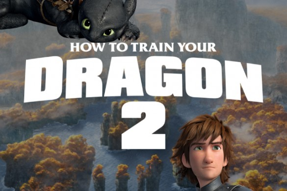 How to Train Your Dragon 2 Package Now Available in the PicsArt Shop