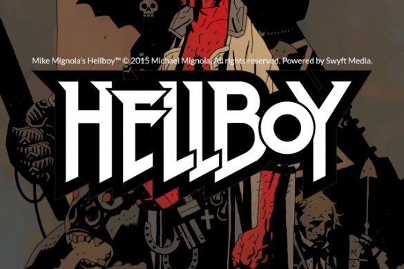 Check Out the Hellboy Clipart Package in the PicsArt Shop