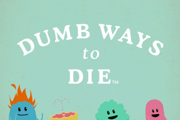 Dumb Ways to Die Package Available in the PicsArt Shop