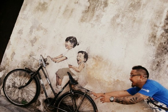 10 Winning Graffiti Photos from the Weekend Art Project