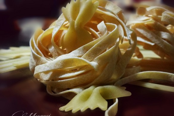 PicsArtists Do Pasta: A #pasta Photo Gallery