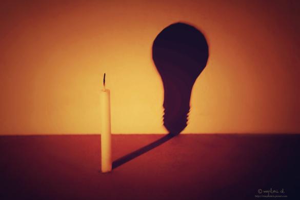 The Dark Side: A #shadow Photo Gallery