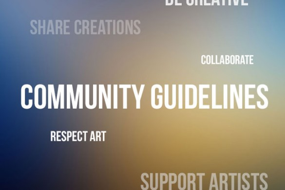 Get to Know Our Community Guidelines