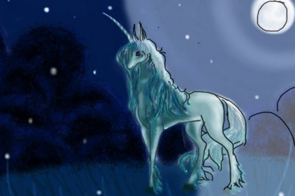 Users Share Unicorn Drawing Tutorials