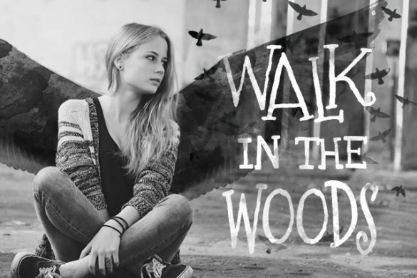 Embrace Nature with the Walk in the Woods Package