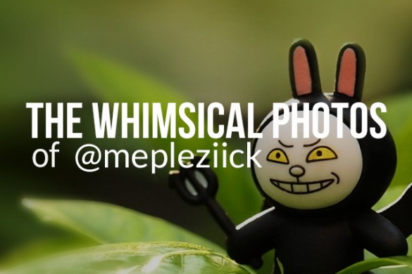 The Whimsical World of PicsArtist Meplezii_Ck