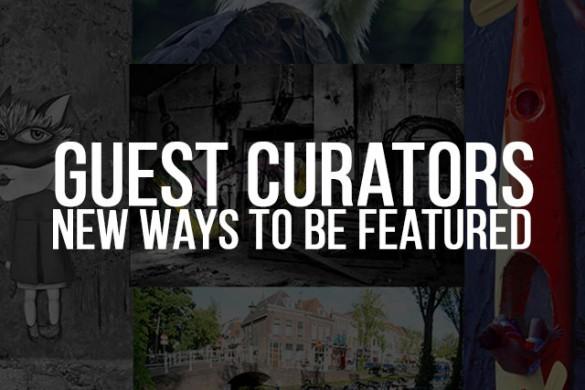 Introducing Guest Art Curators at PicsArt