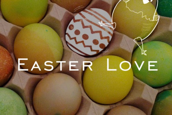 Easter Love Package Available for Download in the PicsArt Shop