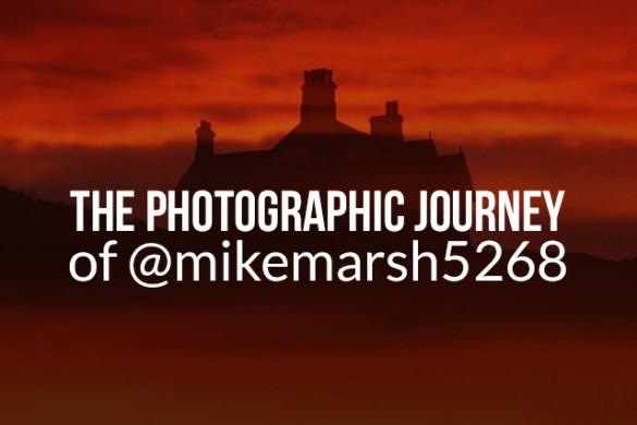 PicsArtist's Gallery Boasts Over 7,200 Photos, Meet @mikemarsh5268