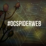 Weave Your Own Spiderweb for our Drawing Challenge