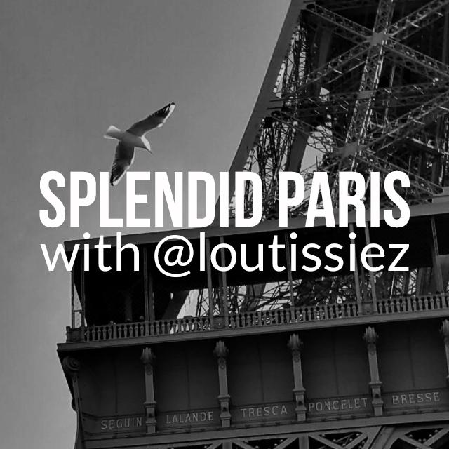 Paris Through the Photos of Lou Tissiez