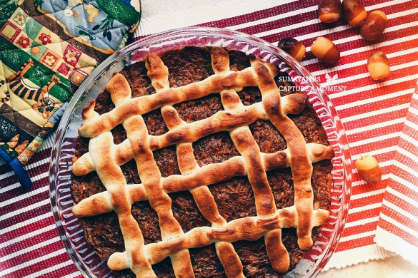 Easy as #pie: A Photo Gallery