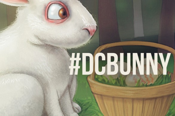 Hop into our Bunny Rabbit Drawing Challenge!