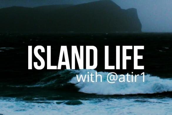 A Peek into Island Life with PicsArtist Ana Rita Sousa