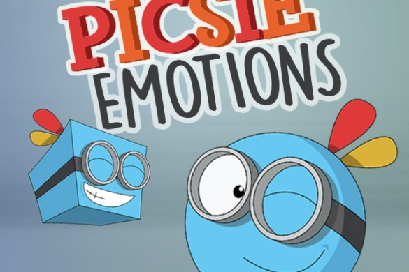 Free Picsie Emotions Package Available in the PicsArt Shop
