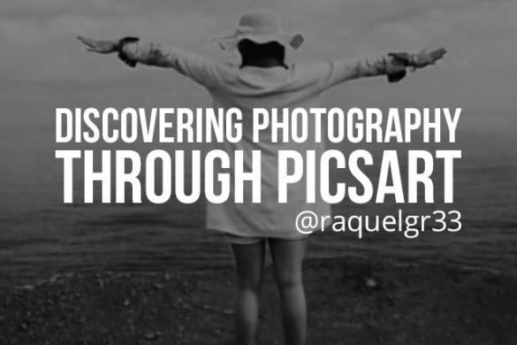 Discovering Fine Art Photography Through PicsArt