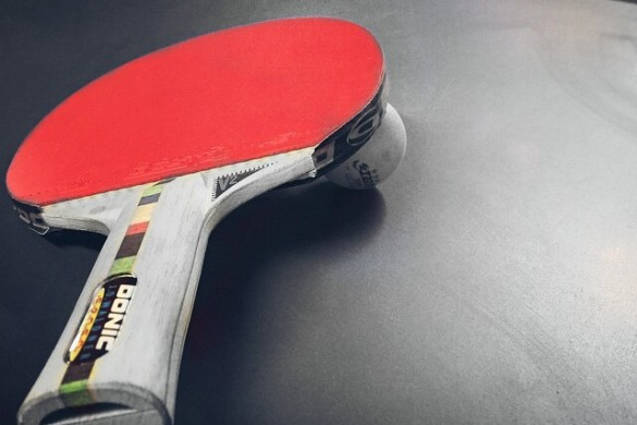 Game On: A #pingpong Photo Gallery