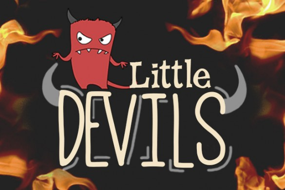 Spread Mischief with the Little Devils Package