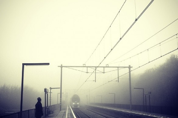 PicsArtists Capture the Beauty of Train Travel