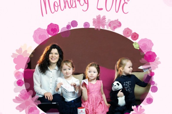 Get Ready for Mother's Day with the Motherly Love Package